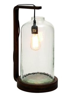 "19"" Table Lamp"