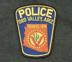 Oro Valley Police