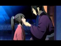 Hakuouki AMV / No One But You / Hijikata x Chizuru - Song by KatetheGreat19. Video won 3rd place Best in Romance in TheAMVAllliance's AMV of the Year contest on Youtube!