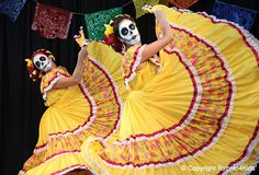 Day of the Dead at Harbourfront - Toronto4Kids