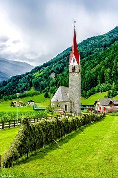 Valle Aurina, Trentino-Alto Adige, Italy