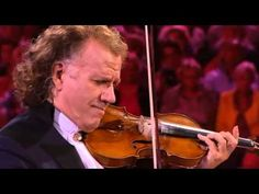 Andre Rieu with Jermaine Jackson Live In Maastricht 2013 Smile English