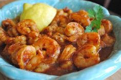 Best Ever BBQ Shrimp | BetsyLife
