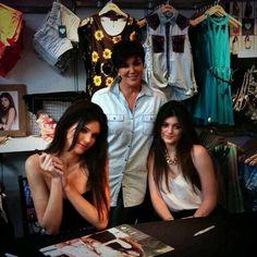 Kendall Kris Kylie