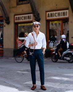 Découvrez les détails qui font la différence des meilleurs Street Style, des personnes uniques avec beaucoup de style