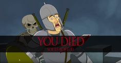 Animated Nic Cage Reviews Dark Souls 3 in Latest Game in 60 Seconds Parody - http://www.entertainmentbuddha.com/animated-nic-cage-reviews-dark-souls-3-in-latest-game-in-60-seconds-parody/