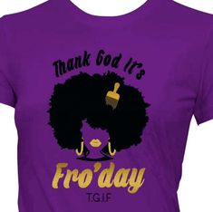 For African American Tshirt or natural hair Tshirt lovers by the Loving Me Series. This Loving Me Lady Tee hugs and compliments a woman's curves. (If you don't want the shirt snugg fitting, we suggest purchasing 1 size larger)      Size S - 2XL $24.99
