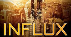 Influx Adaptation in Development Fox -- The story is set in a world where technology is stifled for the greater good. The novel by Daniel Suarez will be published on February 20th. -- http://wtch.it/jZp8p