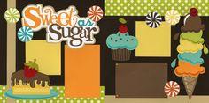 Sweet as Sugar-boy