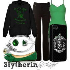 """""""Slytherin"""""""