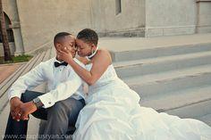 Love these two! #lgbtwedding #samesexwedding #gaywedding #lesbianwedding