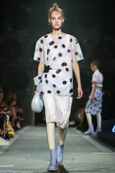 MARC by MARC JACOBS - Spring Summer 2015 - New York Fashion Week