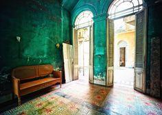 House of Eulalia, L'Avana. - (Werner Pawlok)