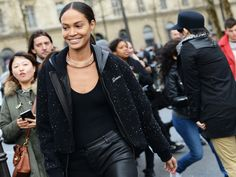 The trend : Say my Name jacket