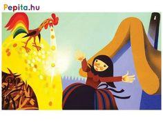 A kiskakas gyémánt félkrajcárja diafilm 34100352 Tigger, Disney Characters, Fictional Characters, Disney Princess, Fantasy Characters, Disney Princesses, Disney Princes