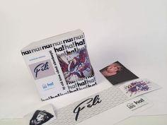 ceartăartă About Me Blog, Polaroid Film