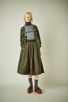 MUVEIL 2015 PRE FALL COLLECTION 018
