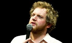 Miles Jupp at South Holland Centre