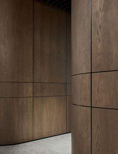 Офис компании-застройщика PDG в Мельбурне: работа дизайнеров из Studio Tate | Admagazine | AD Magazine