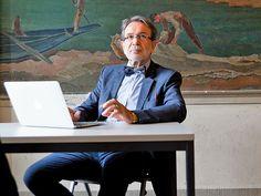 «Wir brauchen Utopien in der Arbeitswelt»  Die Digitalisierung der Arbeitswelt bietet die Chance, ganz grundsätzlich zu überdenken, wie wir leben und arbeiten, sagt der ETH-Arbeitspsychologe Theo Wehner.