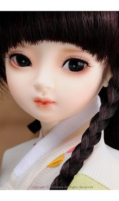♡I love her face♡  Dollmore.net :: Everything for Doll & more