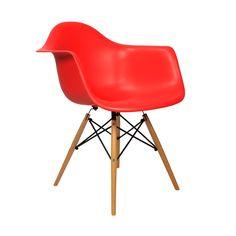 Armchair eames en www.lasddi.com