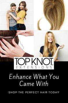 Enhance what you came with by shopping at TK Extensions today.