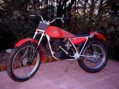 BULTACO Sherpa 350 1978