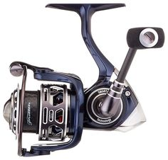 Pflueger Patriarch Spinning Reel   Bass Pro Shops: The Best Hunting, Fishing, Camping & Outdoor Gear