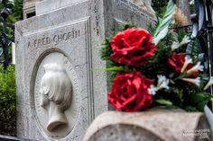 Père-Lachaise - Paris - Chopin