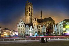 Mechelen bij vanavond