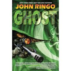 "Here it is the book that launched the ""Oh John Ringo No"" meme. Ghost is the code name of former Navy SEAL Michael Harmon. When he sees the kidnapping of a college coed little does he know that he'll be drawing all of his SEAL training to stop a continent spanning terrorist plot. The Ghost novels remind me of late 60s men's adventure stories like The Destroyer with lots of action and more then a little sex."