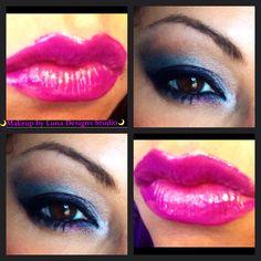 Makeup by Luna Designs Studio