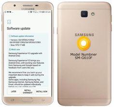 Samsung Galaxy S9 SM-G960F March 2018 OTA G960FXXU1ARC5   Android