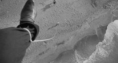 Fellini in the sky.