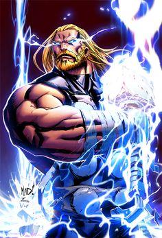 Thor |#comics