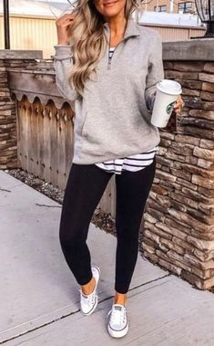 35 Trendy Street Style Winter Outfits Women - FriendWishes Source by juliablo. - 35 Trendy Street Style Winter Outfits Women – FriendWishes Source by juliablood outfits women Source by CClaireWalterShopStyle - Winter Outfits Women, Casual Winter Outfits, Stylish Mom Outfits, Simple Fall Outfits, Autumn Outfits, Autumn Leggings Outfits, New Year Outfit Casual, Winter Fashion Women, Casual Shopping Outfit