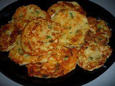 Kremzli(chiftele de cartofi) 30 Minute Meals, Cauliflower, Bacon, Vegetables, Recipes, Food, Bon Appetit, Cauliflowers, Recipies