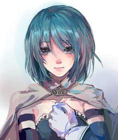 Sayaka - Madoka Magica