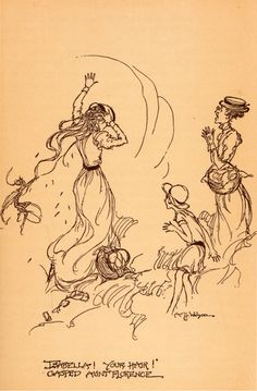 my vintage book collection (in blog form).: In the shop.... A Fairy to Stay - illustrated by A.H. Watson