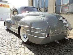Chrysler: Royal Chrysler Royal Business 3 Window C 34 Coupe`1942,Hot Rod ,Custom,383 cuin