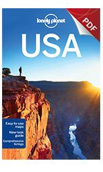 USA - California PDF Chapter Lonely Planet