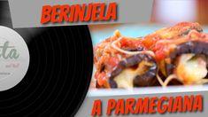A berinjela à parmegiana é deliciosa, leve e fácil de fazer...nessa versão faço ela grelhada e adiciono presunto parma. Ingredientes: 2 berinjelas 250g de qu...