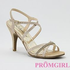Shelly Nude at PromGirl.com