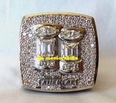 2004 AFL Champion San Jose SaberCats