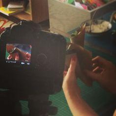 Montagem de lembrancinhas para o @elo7br  #oitominhocas #maisverde #lembrancinhas #suculovers #suculenta