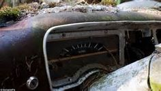 Chatillon Forest Car Graveyard Has a Haunting Past