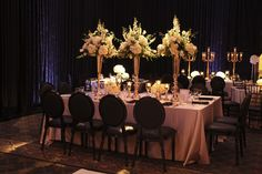 On Sunday, we attended Mississauga Convention Centre's Wedding Fair Open House!