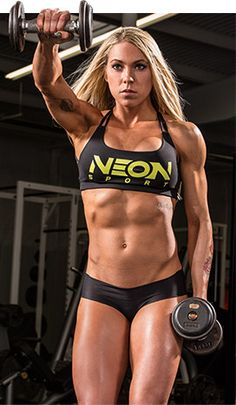 Bodybuilding.com - 5 Super Shoulder-Training Techniques