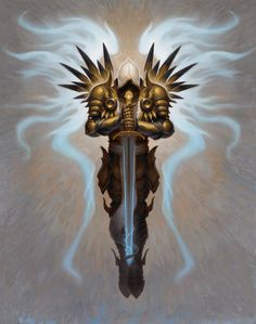 Diablo 3 angel - http://wanelo.com/p/3870872/diablo-3-war-the-secret-formula-to-leveling-and-making-gold-in-diablo-3
